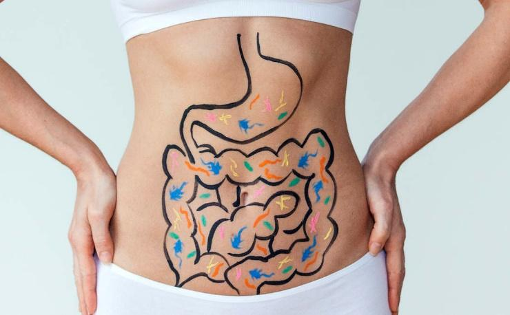 Ayurvedic Digestion Tips - Santa Cruz Ayurveda